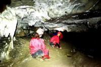 Evenement Saint Pierre de Rivière Découverte du monde souterrain avec le SCArize (CDS09) à la grotte de Siech