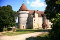Evenement Mansle Voyagez au temps des châteaux forts