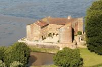 Evenement Reyrieux Visite du château de Bouligneux XIVe, XVe et XVIIe siècles