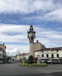 Evenement Francheville Parcours découverte de Tassin-la-Demi-Lune