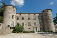 Evenement Labégude Château de Vogüé