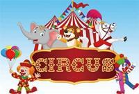 Evenement Chabottes Séjour cirque, équitation juillet et août 2021