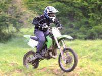 Evenement Chabottes Séjour moto cross. Multi activités août 2021