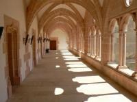 Evenement Ruffey lès Beaune Visite guidée de l'abbaye de Cîteaux