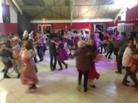 Evenement Aulus les Bains Rencontres Musiciens Danseurs de Moulis