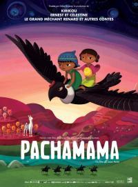 Evenement Blangy le Château Projection : Pachamama