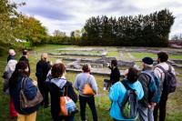 Evenement Ruffey lès Beaune Site archéologique des Bolards