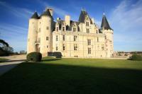 Evenement Rivières Découvrez plus de 1000 ans d'histoire sur la famille de La Rochefoucauld