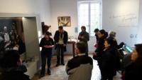 Evenement Blacé Visite guidée du musée Claude Bernard