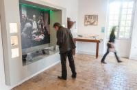 Evenement Blacé Visite du musée Claude Bernard, vivez l'expérience digitale