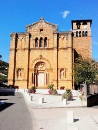 Evenement Chazay d'Azergues Visite de l'église de Couzon-au-Mont-d'Or