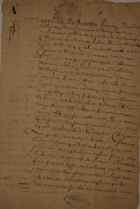 Evenement Douzy La régence de Françoise de Bourbon ou la naissance de la principauté protestante