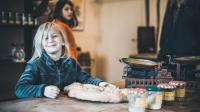 Evenement Ruffey lès Beaune Atelier enfant : « Graine d'agriculteur »
