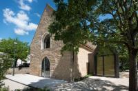 Evenement Ruffey lès Beaune Visite guidée de la chapelle du Saint-Esprit