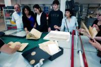 Evenement Carcassonne Visite guidée pour les familles