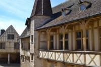 Evenement Ruffey lès Beaune Visite libre avec points-parole au musée du Vin - Hôtel des Ducs de Bourgogne