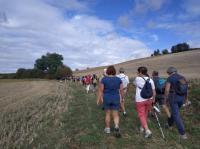 Evenement Ariège Randonnée sur les traces des Huguenots