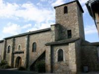 Evenement Villié Morgon Visite libre de l'église de Saint-Romain-des-Îles