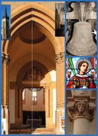 Evenement Limas Exposition à l'église Saint-Etienne