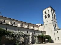 Evenement Cercié Visite de l'orgue de l'Abbatiale Notre-Dame
