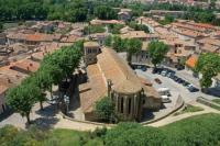 Evenement Carcassonne Visite guidée
