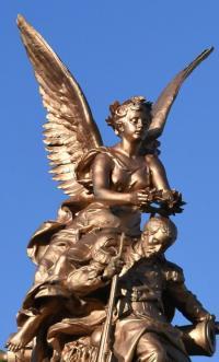 Evenement Raucourt et Flaba De pierre et de bronze