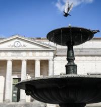 Evenement Rivières Visite exceptionnelle du Palais de justice d'Angoulême