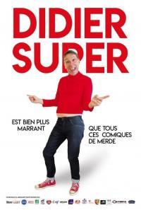 Evenement Châteaurenard DIDIER SUPER