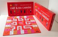 Evenement Saint Michel Jeu de société : l'art & ma carrière