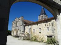 Evenement Rivières Visitez l'abbaye bénédictine