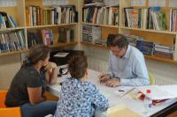Evenement Taponnat Fleurignac Permanence - Rencontrez un architecte du CAUE de la Charente