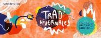 Evenement Souvignargues Trad'Hivernales