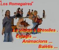 Evenement Souvignargues Stage danses traditionnelles