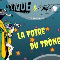Evenement Fornex La Foire du Trône