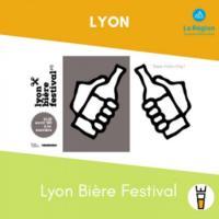 Evenement Mionnay Lyon Bière Festival