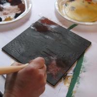 Evenement Balan Formation peinture décorative/art mural - stage intensif/5 jours
