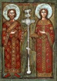 Evenement Nanterre Acathiste orthodoxe du patriarcat de Moscou à Ste Hélène et st Constantin