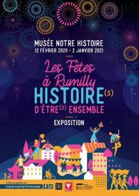 Evenement Surjoux Visite guidée de l'exposition : Fêtes à Rumilly : Histoire (s) d'être(s) ensemble