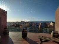 Evenement Paziols Lecture du paysage urbain de Perpignan depuis les toits