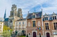 Evenement Orléans À la découverte du vieil Orléans