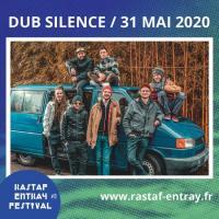 Evenement Sébazac Concourès DUB SILENCE - Rastaf'Entray Festival 2o2o #11