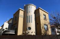 Evenement Paziols Visites guidées du centro espagnol, exemple Art déco, et de réalisations de Ferid Muchir