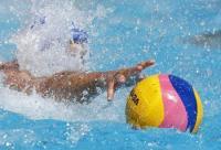 Evenement Tarn Championnat de France de water-polo (U15)