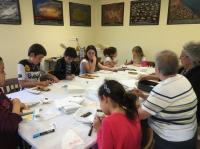 Evenement Aix les Bains Ateliers créatifs pour enfants