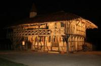 Evenement Gorrevod Nuit des musées - Visite nocturne de la Ferme de la Forêt