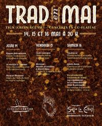 Evenement Saint André de Corcy Trad en Mai 2020