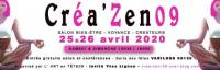 Evenement Montoulieu Le salon Crea - zen09