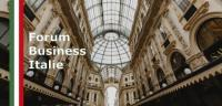 Evenement La Boisse Forum Business Italie