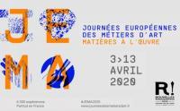 Evenement Morogues Le Parvis des Métiers accueille les JEMA