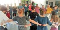 Evenement Prades d'Aubrac [REPORTE] Stage - danses trads